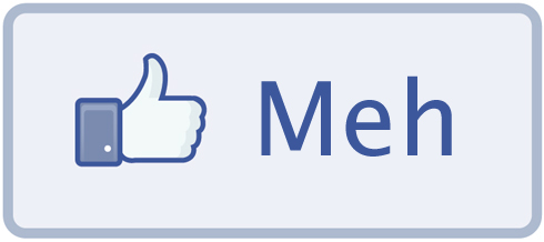 Facebook Meh image