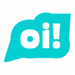 Oi! Conference logo