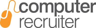 Computer Recruiter logo