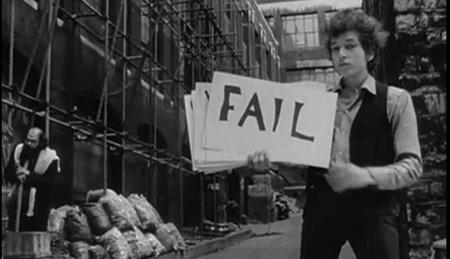 Bob Dylan Fail image