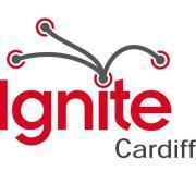 Ignite Cardiff logo