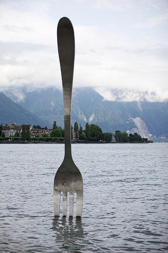 Fork image