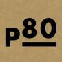 Port80 logo