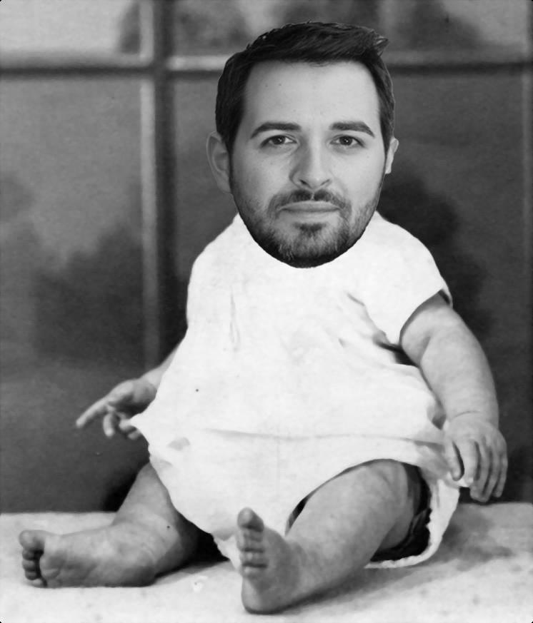 Baby Rand photo