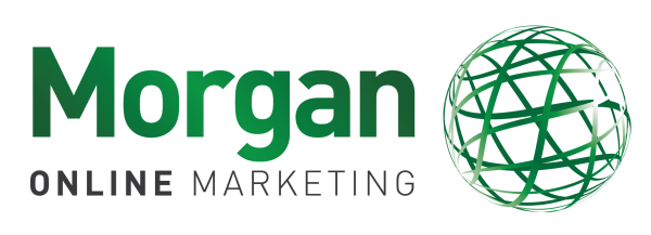 Morgan Online Marketing logo