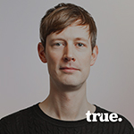 James Caig, True Digital