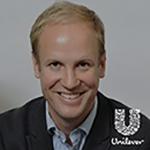 Jeremy Bassett, Unilever