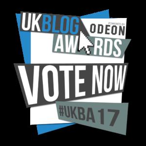 UKBA17 badge