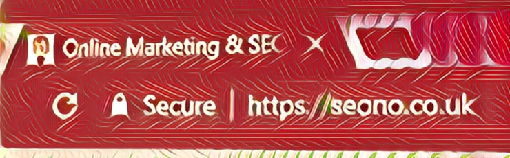 HTTPS Secure badge image