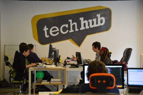 TechHub Swansea