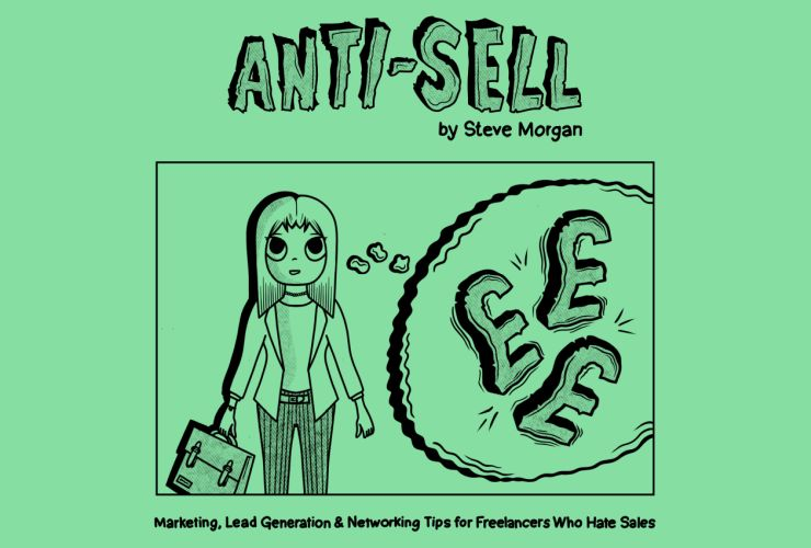 Anti-Sell cover banner