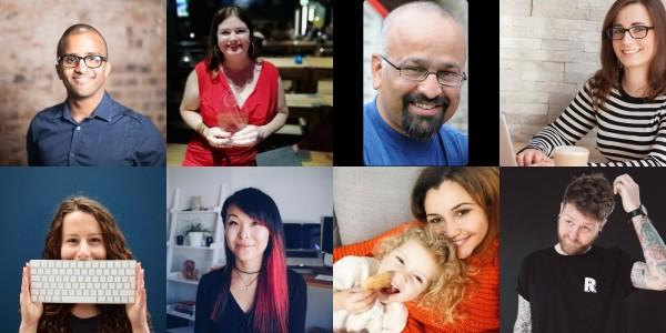 Anti-Sell Stories contributors