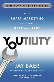 Youtility book cover