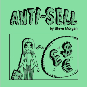 Anti-Sell cover