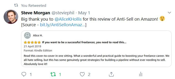 Self-RT screenshot