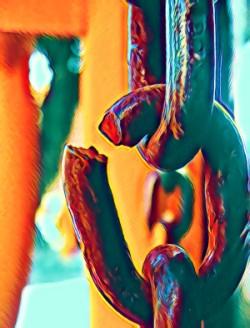 Broken chain (Prisma)